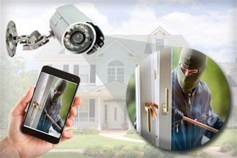 residential security packages protection by design