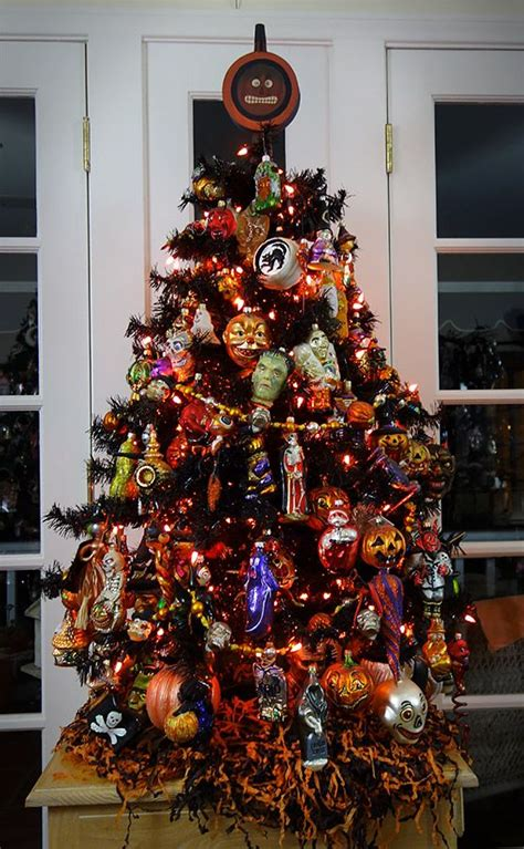 best 25 halloween trees ideas on pinterest halloween