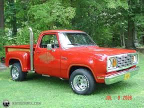 Express Dodge Truck Dodge Adventurer 150 Lil Express Truck Photos