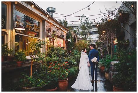 Top Rustic Wedding Venues in Sydney