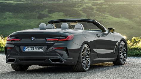 leaked bmw 8 series convertible