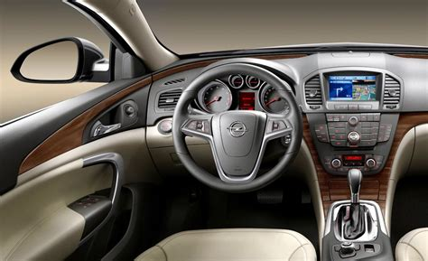 opel insignia 2014 interior 2014 opel insignia interior gtc top auto magazine