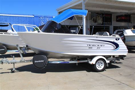 runabout boat for sale gumtree wa new trailcraft 500 runabout trailer boats boats online
