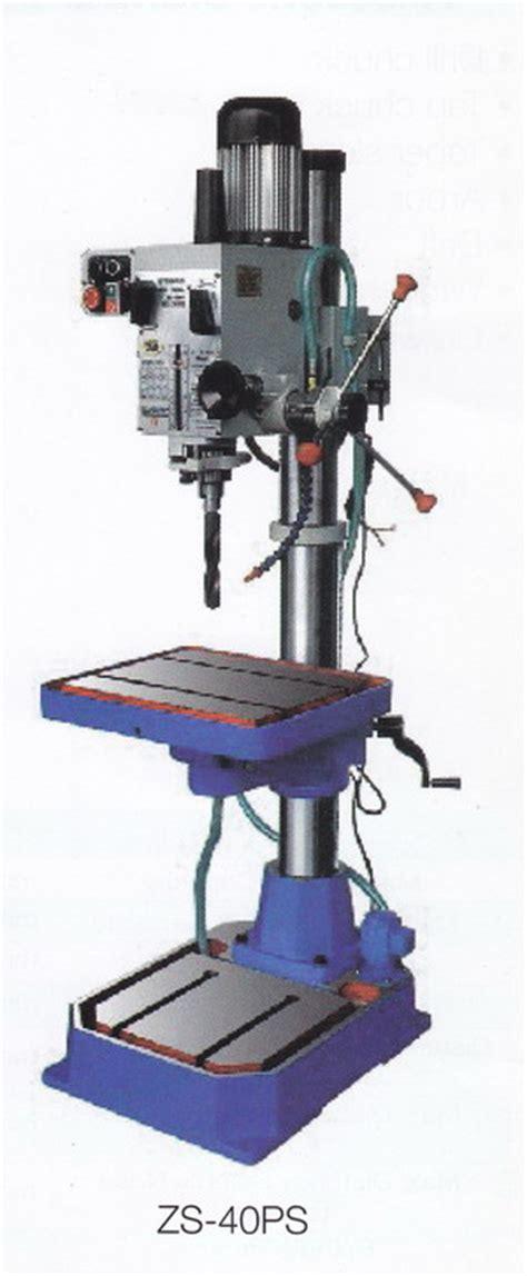 Bor Milling Westlake product of mesin perbengkelan supplier perkakas teknik