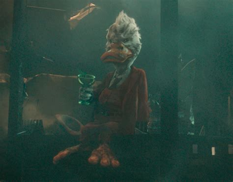 marvel film howard the duck will james gunn direct a non guardians movie for marvel
