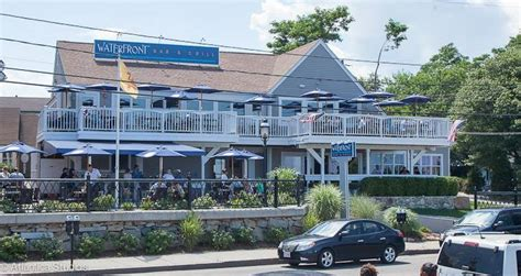 waterfront grill plymouth ma where to eat on the plymouth waterfront hockomock sw