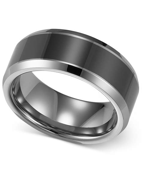 triton s tungsten carbide and ceramic ring 8mm