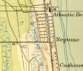 florida atlantic cus map map of atlantic 1918 florida
