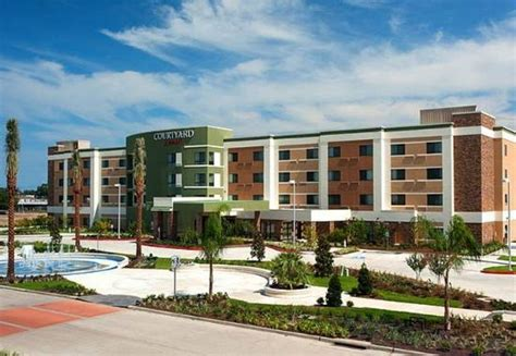 Of Houston Clear Lake Mba Reviews by Courtyard By Marriott Houston Nasa Clear Lake Nassau Bay