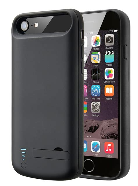 iphone   battery case  extra battery power