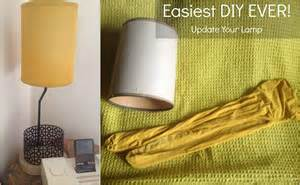 Upcycled Lamps - ha i made it diy lampshade made to travel com