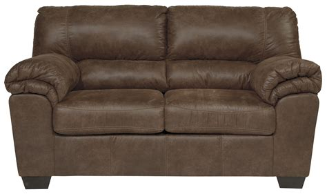 signature design by bladen sofa signature design by bladen casual faux leather
