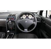 Peugeot 407 16 HDI 2008 Review By CAR Magazine