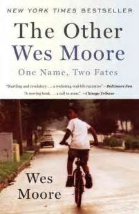 college common reads learning from wes moore npr
