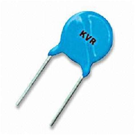 what is vdr resistor varistor 20d vdr 1000v voltage dependent resistor page 1 products photo catalog traderscity