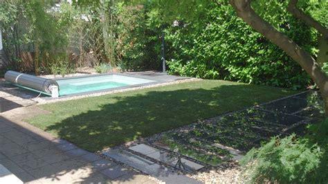 Paysager Un Petit Jardin by Paysager Un Petit Jardin Am 233 Nagement Ext 233 Rieur Maison