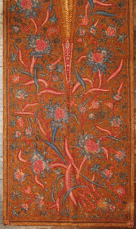 design batik tulis solo javanese batik breastcloth made in 3 states kemben batik