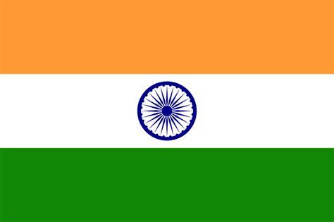 Bedeutung Indische by Nationalflagge Indien