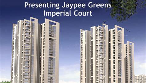 jaypee greens the imperial court noida shri krishan estates