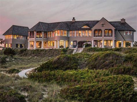 mansion  north carolinas  expensive home