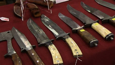the blade show is back and better than gun digest