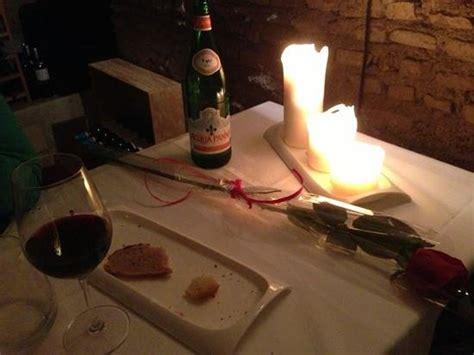 ristorante lume di candela roma cena a lume di candela fotograf 237 a de gio ristorante