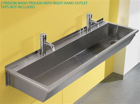 trough sinks for stainless trough sink befon for