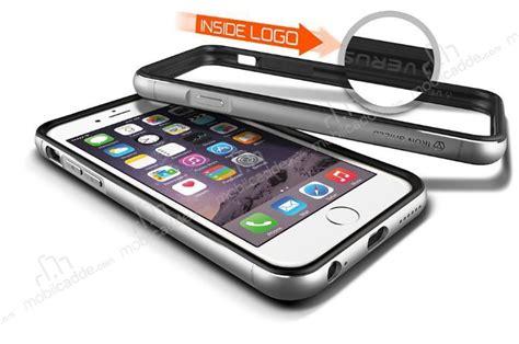 Verus Iphone 6 6 Plus verus iron bumper iphone 6 plus 6s plus black titanium k箟l箟f