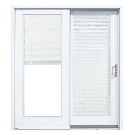 MP Doors 72 in. x 80 in. Smooth White Right Hand Composite