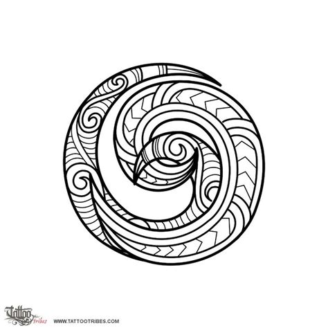25 best ideas about koru tattoo on pinterest new life
