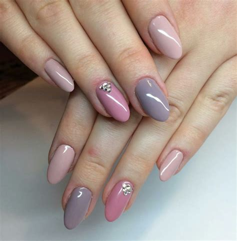 best 25 nail color combos ideas on pinterest nail color the 25 best rounded nails ideas on pinterest round nails