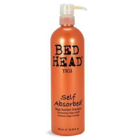 bed head self absorbed bright red hair by lolo l preen me