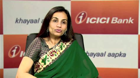 who is the owner of icici bank davos 2011 chanda kochhar icici bank