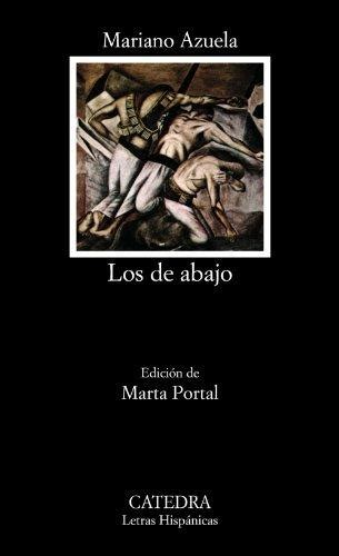 los cachorros letras hispnicas los de abajo letras hispanicas spanish edition 1st edition rent 9788437602264 8437602262