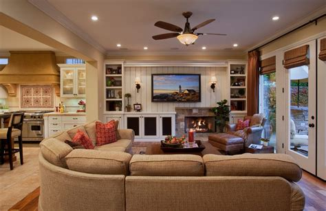family room decor beige sectional decorating ideas family room traditional