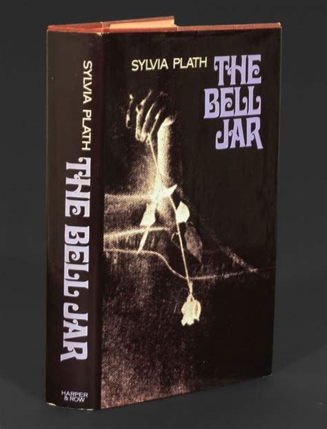 the bell jar books the bell jar sylvia plath 1st edition