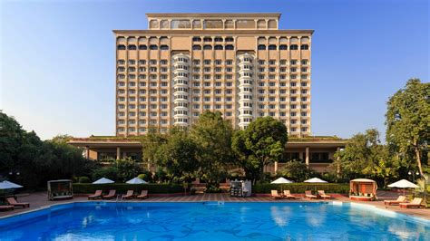 Hotel India Asia the taj mahal hotel accommodation in new delhi andbeyond