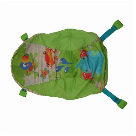 fisher price bathtub sling fisher price rainforest friends bath tub sling replacement