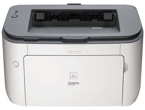 Harga Printer Canon Laser Lbp6030 by Canon I Sensys Lbp6030 Usb 18 Ppm 32 Mb Laser Printer