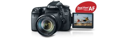 Canon 70d Malaysia buy new canon eos 70d 18 135mm 20mp vari angle touch