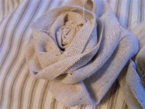 Handmade Rosettes - susie harris diy fabric rosettes and more