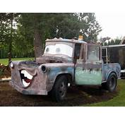 1955 CHEVROLET CUSTOM FARM TRUCK TOW MATER  162037