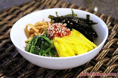 Aeris Kitchen by Busan Bibim Dangmyeon Aeri S Kitchen