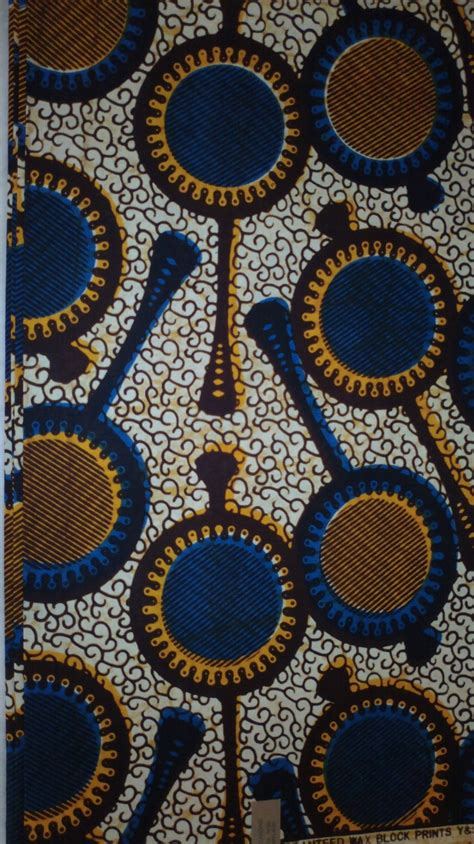 african print upholstery fabric 17 best images about african print clothes on pinterest