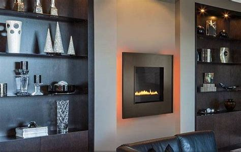Shallow Gas Fireplace by 226 Best Images About Gas Fireplace On