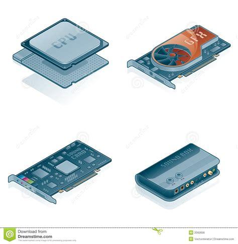 imagenes libres hardware iconos del hardware fijados