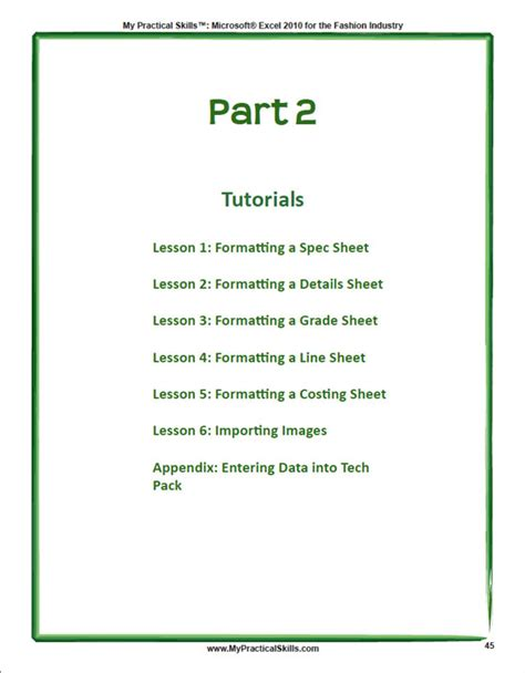 Pronouns And Their Antecedents Worksheet by Quot Microsoft Excel For The Fashion Industry Quot Ebook My
