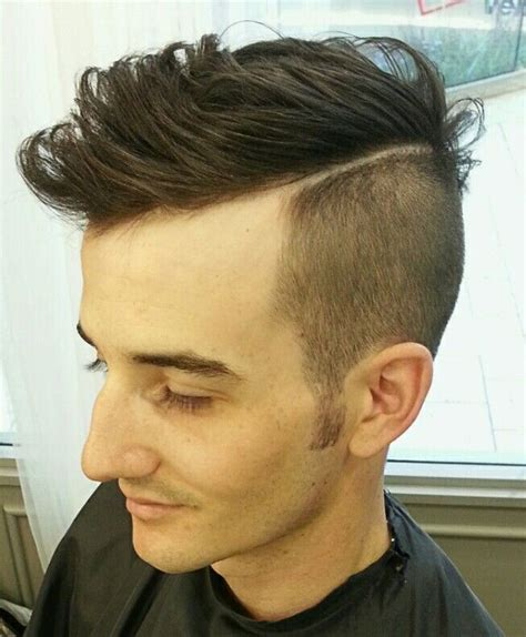 men clipper cuts men clipper cuts men s hair with clipper cut sides and