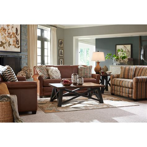 la z boy living room furniture la z boy amanda living room zak s furniture stationary living room groups