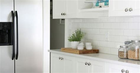 Depth Of Upper Kitchen Cabinets | the lower cabinets are the same depth as the upper